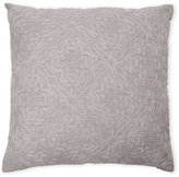 rodeo home Decorative Pillow with Embroidered Front
