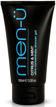 Menu men-u Shower Gel (100ml)
