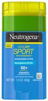 Neutrogena CoolDry Sport Sunscreen Stick SPF 50+
