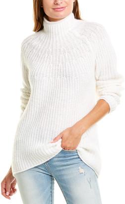 Rag & Bone Joseph Alpaca & Wool-Blend Sweater