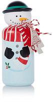 M&S Collection Let It Snow Snowman Bubble Bath 250ml