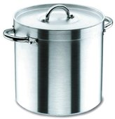 Lacor STOCK POT 24 CMS. CHEF-ALU