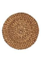 H&M Round Seagrass Placemat