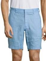 Onia Abe Linen Shorts