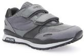 Geox Toddler Boy's Pavel Sneaker