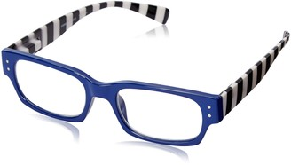 Peepers Women's Hey Sailor 575275 Rectangular Readers