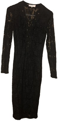 House Of CB Black Lace Dresses