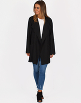 Freez Waterfall Coat