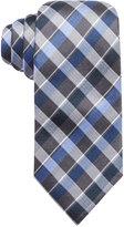 "Alfani Men's Blue 3"" Tie, Only at Macy's"