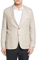Peter Millar Men's Cape Linen Sport Coat