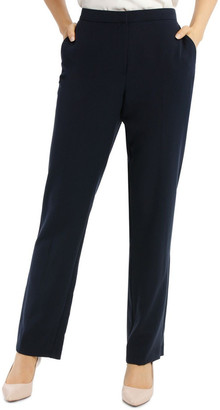Basque Samantha Straight Leg Pant