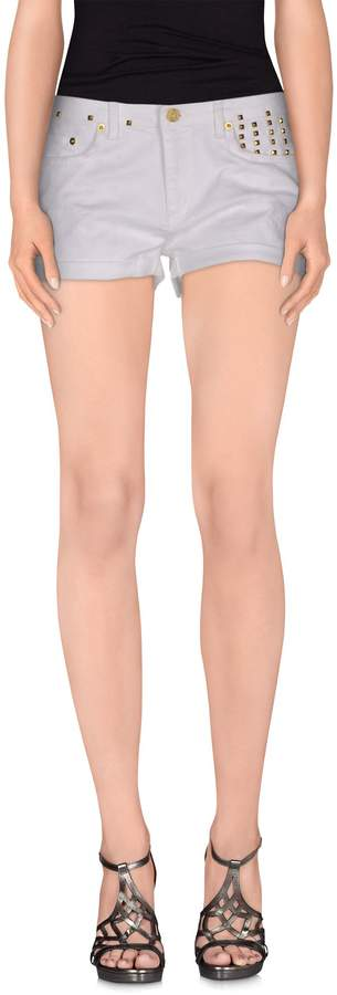 Bea Yuk Mui BEAYUKMUI Denim shorts - Item 42452812