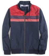 Tommy Hilfiger Nylon Colorblocked Jacket