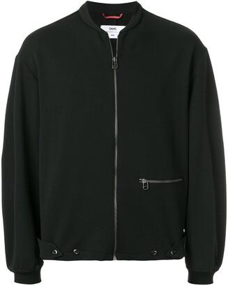 Oamc loose bomber jacket