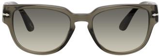 Persol Grey PO3231S Sunglasses