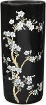 Oriental Furniture 18 Flower Blossom Umbrella Stand