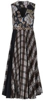 Antonio Marras Knee-length dress