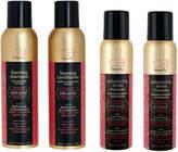 Caj Beauty 4Pc Volumizing Sulfate-Free Cleanse & Style Haircare Set