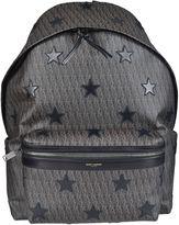 Saint Laurent Monogram California Backpack