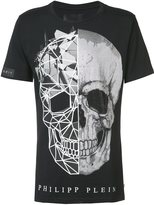 Philipp Plein 'A Big Trouble' T-shirt