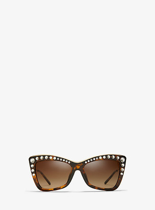 Michael Kors Hollywood Sunglasses