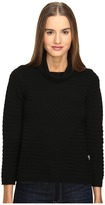 Love Moschino Turtleneck Knit Women's Clothing