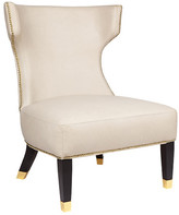 Rodeo Wing Back Chair