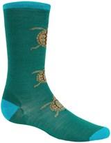 Smartwool Charley Harper Survival Savvy Socks - Merino Wool, Crew (For Little and Big Kids)