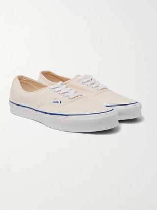 Vans Og Classic Lx Canvas Sneakers