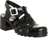 JuJu Babe Hi Jelly Shoes