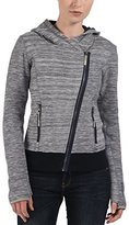 Bench Women's Cardigan Dissyme Tric - blue