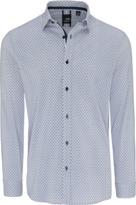yd. Pierre Slim Fit Shirt