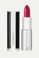 Givenchy Le Rouge Intense Color Lipstick - Rose Broderie 214