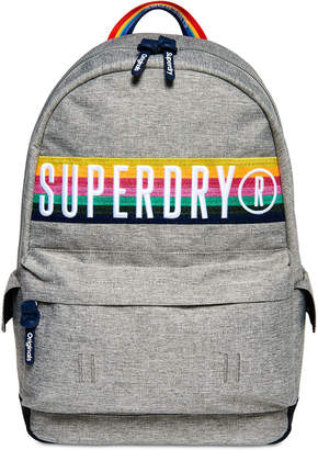 Superdry Men Retro Montana Backpack