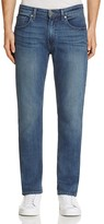 Paige Federal Slim Fit Jeans in Beale