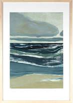 "Serena & Lily ""California Tides I"" by Rob Delamater"