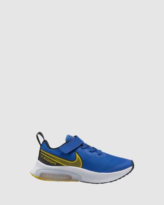 Nike Air Zoom Arcadia Pre School