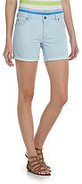 Vince Camuto TWO by Classic Cuffed Shorts