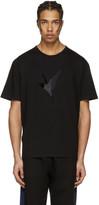 Stella McCartney Black Bird T-Shirt