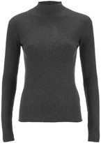 The Fifth Label Women's Right Now Top Charcoal