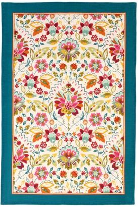 Ulster Weavers Bountiful Floral Tea Towel