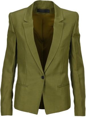 Haider Ackermann Tailored Blazer