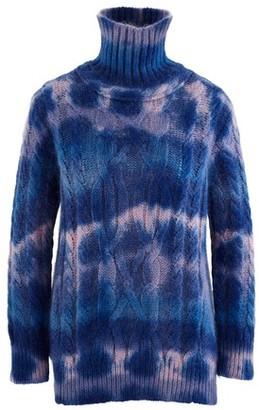 MONCLER GENIUS 3 Grenoble - Woollen sweater