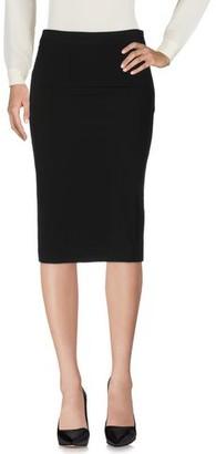 Bea Yuk Mui BEAYUKMUI 3/4 length skirt