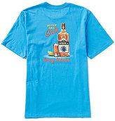 Tommy Bahama Better Call Salt Short-Sleeve Graphic Tee