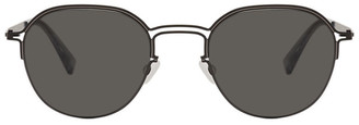 Maison Margiela Black Mykita Edition MMCRAFT016 Sunglasses