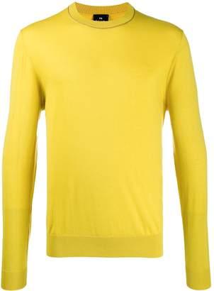 Paul Smith long sleeve knit jumper