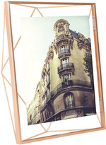 Umbra Prisma Photo Frame - Copper - 8x10""