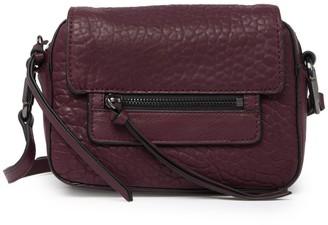 Vince Camuto Raya Leather Crossbody Bag