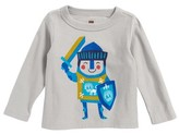 Tea Collection Infant Boy's Little Knight T-Shirt